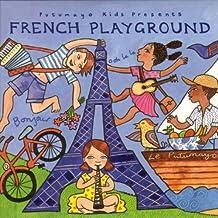 French Playground Putumayo