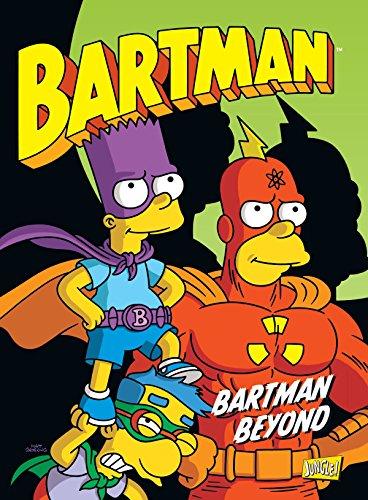 Bartman, Tome 4 : par Matt Groening