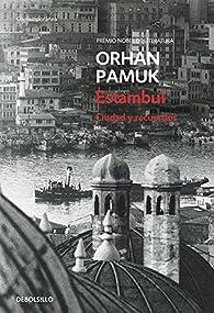 Estambul par Orhan Pamuk
