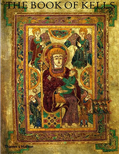 The Book of Kells: An Illustrated Introduction to the Manuscript in Trinity College Dublin por Bernard Meehan