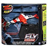 Air Hogs R/C Fly Crane Helicopter [Channel A]