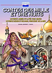Contes des 1001 Nuits, pour l Amour d une Fee