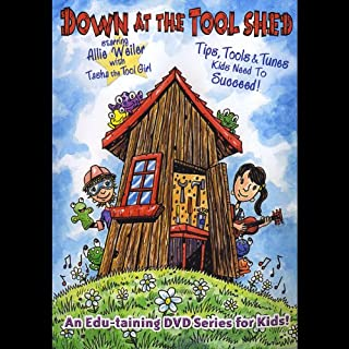 Down At The Tool Shed / (Ntsc) [DVD] [Region 1] [NTSC] [US Import]