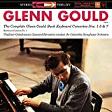 Complete Glenn Gould Bach Keyb