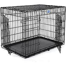 cage chien xxl. Black Bedroom Furniture Sets. Home Design Ideas