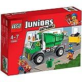 LEGO Juniors 10680 - Müllabfuhr, Minifigur