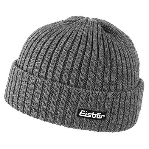 Mütze / Strickmütze Ripp