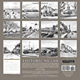 Image de Historic Miami 2015 Calendar