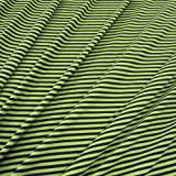 Stoff Meterware Jersey Ringeljersey Streifen gestreift grün kiwi marine