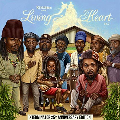 Living Heart, Vol. 1