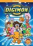 Digimon Adventure 1 (3pc) / (3pk) [DV...