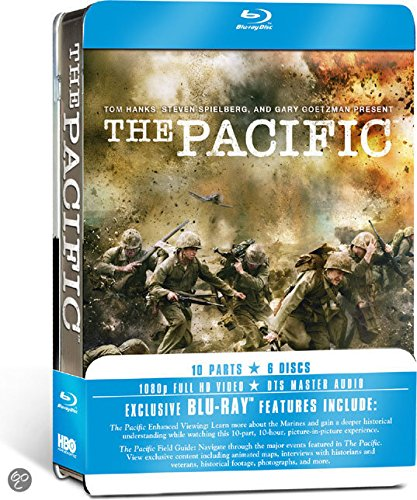 the-pacific-the-complete-series-tin-box-edition-blu-ray-2010