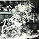 Rage Against the Machine [Vinyl LP]