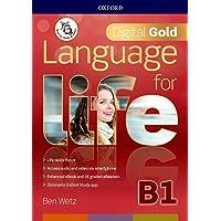 Language for life. Digital gold. B1. Per il biennio delle Scuole superiori. Con e-book. Con espansione online