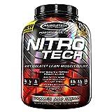 Muscletech Nitrotech Performance Series ...