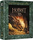 Hobbit: The Desolation Of Smaug - Extended Edition [Edizione: Regno...