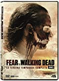 Fear The Walking Dead Temporada 3 [DVD]