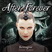 Remagine: Album & The Sessions by AFTER FOREVER (2015-08-03)