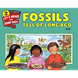 Fossils Tell of Long Ago: Let's Read and Find out Science -2