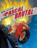Pascal Brutal, Cube : Plus fort que les plus forts – Prix du meilleur album du festival d'Angoulême 2010