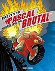 Pascal Brutal, Cube - Plus fort que les plus forts - Prix du meilleur album du festival d'Angoulême 2010