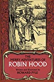 The Merry Adventures of Robin Hood (Dover Children's Classics)