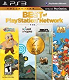 Best Of Playstation Network Vol.1 (Amerikanischer Import)