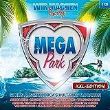 Megapark - XXL - Edition - Wir machen Party 2015