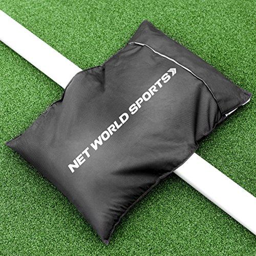 FORZA Sandbag Weight [20kg] - Hook & Loop Fastener - Flood Protection Sack