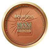Bourjois Maxi Delight Polvos Bronceadores Tono 02 Taned/dark complexions - 89 gr.
