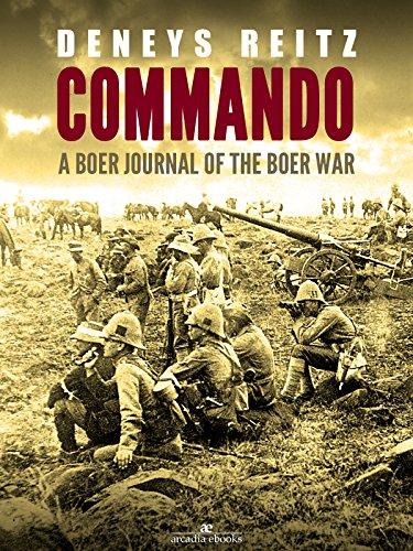 ebook: Commando: A Boer Journal of the Boer War (B01LW89DQ6)