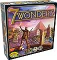 Repos Production Asmodee - Jeux de plateau - 7 wonders