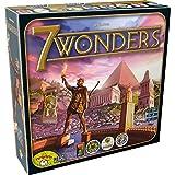 Asmodee - Jeu de Stratégie - 7 Wonders
