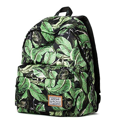 artone-verde-hojas-impresion-acolchado-colegio-bolso-mochila-casual-mochila-con-ordenador-portatil-c