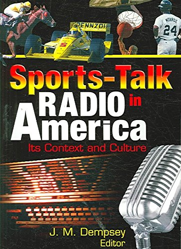 [(Sports-Talk Radio in America : Its Context and Culture)] [By (author) Frank Hoffmann ] published on (October, 2006)
