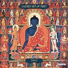 Sacred Art of Tibet 2019: Kalender 2019 (Mindful Edition)