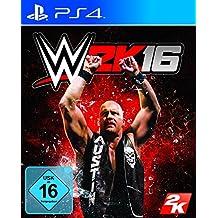 WWE 2K16 - [PlayStation 4]