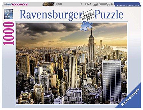 Ravensburger 19712 Großartiges New York Erwachsenenpuzzle