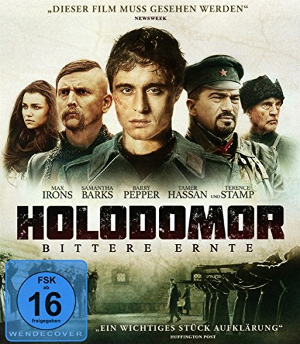 Holodomor - Bittere Ernte [Blu-ray]
