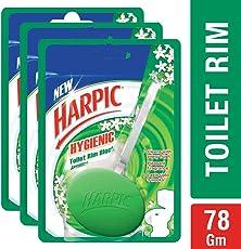 Harpic Hygiene - 26 g (Jasmine, Pack of 3)