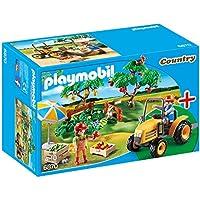 Playmobil StarterSet Cosecha de la Huerta (6870)