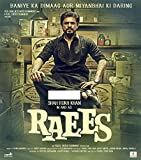 #4: Raees