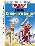 Die ultimative Asterix Edition 12: Asterix bei den Olympischen Spielen (Asterix Die Ultimative Edition, Band 12)