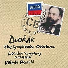 Dvorak: The Symphonies