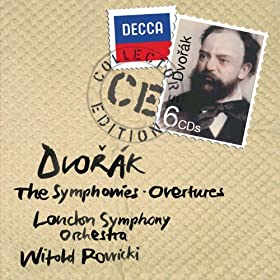 Symphony No.9 In E Minor, Op.95 ''From The New World'' - 2. Largo