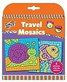 Galt Toys Travel Mosaics - Multi-coloured - Galt Toys - amazon.co.uk
