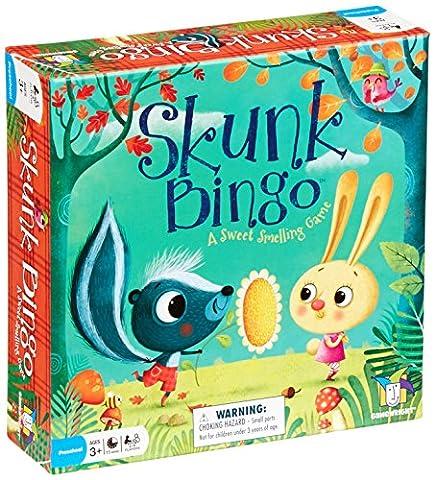 gamewright Skunk Bingo Spiel