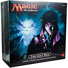 Magic The Gathering MTG - Caja de regalo del juego Shadows Over Innistrad