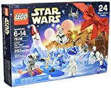 LEGO Star Wars 75146 Advent Calendar Building Kit (282 Piece) by LEGO by Lego