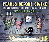 [(Pearls Before Swine 2015 Day-to-Day Box)] [ By (author) Stephan Pastis ] [September, 2014]